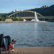 Pittsburgh Three Rivers Recreation